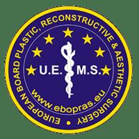 European Board Plastic, Reconstructive & Aesthetic Surgery