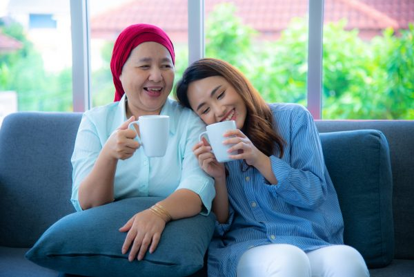 Breast reconstruction surgery after cancer Singapore