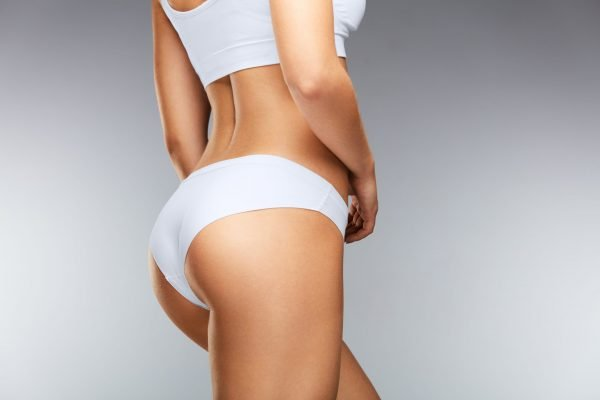 Hip & Buttock Lift - Liposuction & Structural Fat Grafting in Singapore