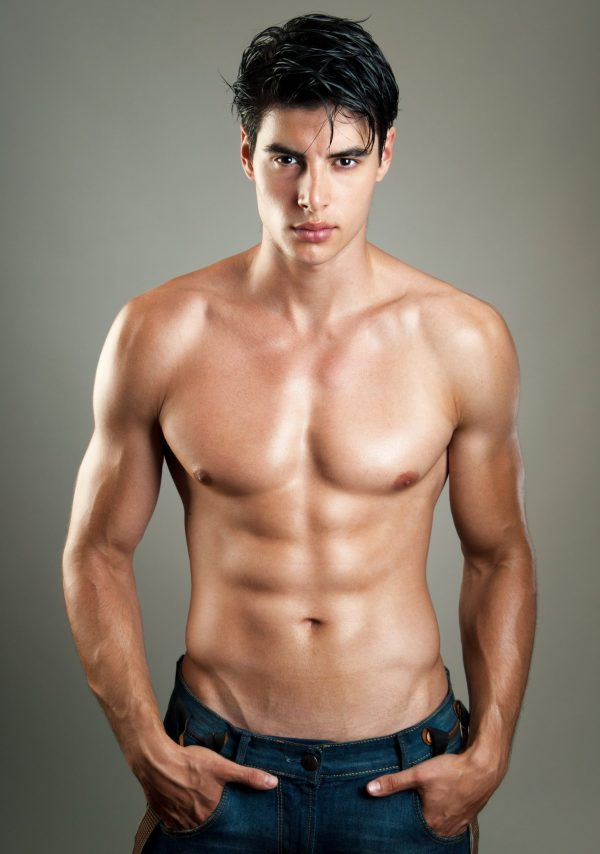 Enlarged Breasts (Gynecomastia) Surgery for Males & Chest Wall Contouring Surgery Post Weight Loss