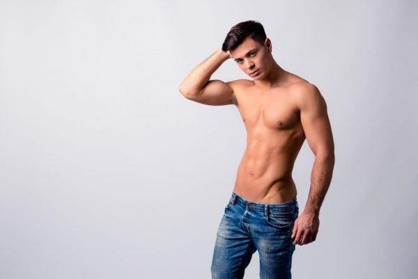 Male Breast (Man Boobs) Reduction: Gynecomastia Surgery by Singapore Plastic Surgeon