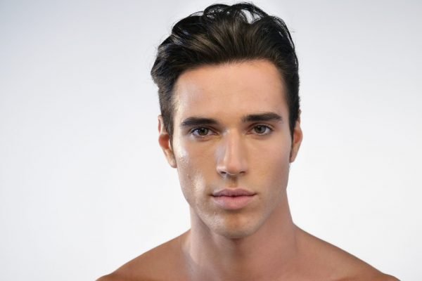 Droopy Face and Neck Correction: Face Lift And Neck Lift for Men