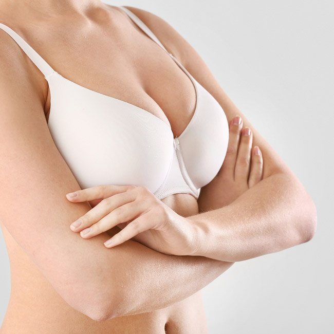 Breast Augmentation Cosmetic Plastic Surgery in Singapore