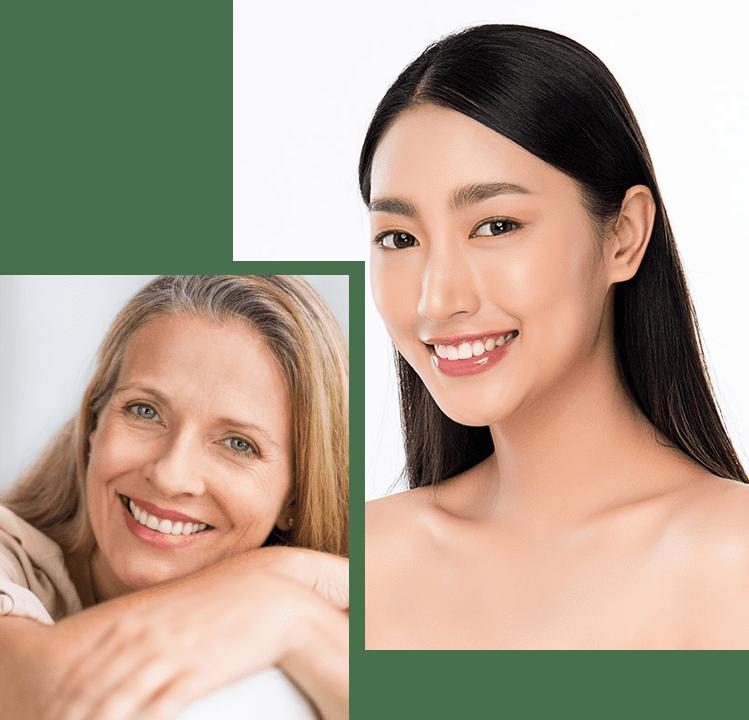 Botox & Facelift Singapore - wrinkles & loose skin