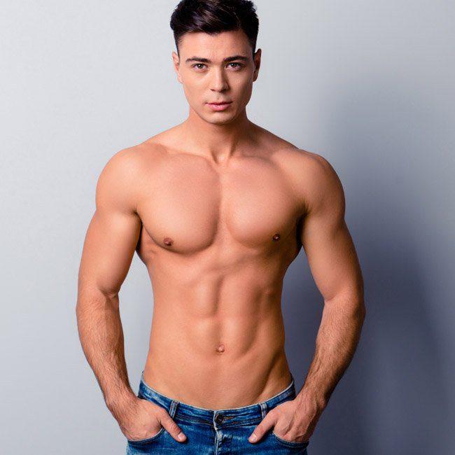 Top liposuction plastic surgeon for men Singapore